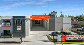 Factory, Warehouse & Industrial commercial property sold at Burleigh Heads QLD 4220