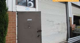 Industrial / Warehouse commercial property sold at 26/7-9 Glenbarry Road Campbellfield VIC 3061