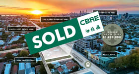 Medical / Consulting commercial property sold at 514 High Street Prahran VIC 3181