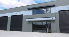 Factory, Warehouse & Industrial commercial property sold at 9 Prosperity Close Morisset NSW 2264