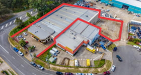 Factory, Warehouse & Industrial commercial property sold at 2 Palings Court Nerang QLD 4211