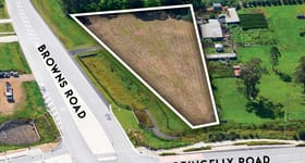 Development / Land commercial property sold at 280 Bringelly Road Austral NSW 2179