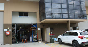 Factory, Warehouse & Industrial commercial property sold at 2/12-14 Beaumont Road Mount Kuring-gai NSW 2080
