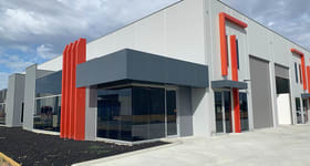 Factory, Warehouse & Industrial commercial property sold at 16 Blake Way Pakenham VIC 3810