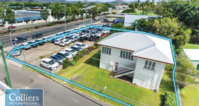 Factory, Warehouse & Industrial commercial property for sale at 55-57 Ingham Road West End QLD 4810