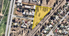 Development / Land commercial property sold at 9 Somer Avenue Shepparton VIC 3630