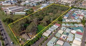 Development / Land commercial property for sale at 518 Bridge Street Wilsonton QLD 4350