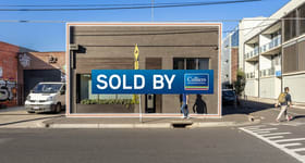 Development / Land commercial property sold at 94 Balmain Street Cremorne VIC 3121