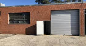 Offices commercial property sold at 1/36 Taylors Road Croydon VIC 3136