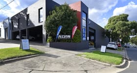 Factory, Warehouse & Industrial commercial property sold at 7 Millicent Street Burwood VIC 3125