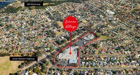 Shop & Retail commercial property for sale at Lennox Village Emu Plains NSW 2750