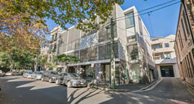 Offices commercial property for lease at Whole Building/1 Blackfriars Street Chippendale NSW 2008