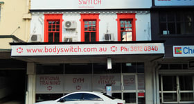 Shop & Retail commercial property sold at 152 Brisbane Street Ipswich QLD 4305
