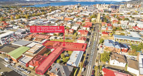 Shop & Retail commercial property for lease at 24 Tasma Street North Hobart TAS 7000