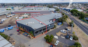 Factory, Warehouse & Industrial commercial property sold at 4/34 Carrick Drive Tullamarine VIC 3043