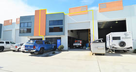 Factory, Warehouse & Industrial commercial property sold at Unit 36/20-22 Ellerslie Road Meadowbrook QLD 4131