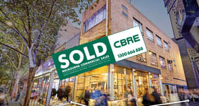 Shop & Retail commercial property sold at 197 Lonsdale Street Melbourne VIC 3000