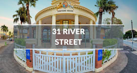 Offices commercial property sold at 31 River Street Mackay QLD 4740