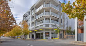 Offices commercial property sold at 1/153 Kensington Street East Perth WA 6004