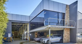 Factory, Warehouse & Industrial commercial property sold at 45A Quinn Street Preston VIC 3072
