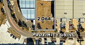 Development / Land commercial property sold at 158 Proximity Drive Sunshine West VIC 3020