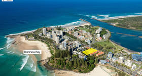 Development / Land commercial property for sale at 199-203 Boundary Street Coolangatta QLD 4225