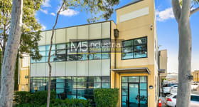Factory, Warehouse & Industrial commercial property sold at 33/105A Vanessa Street Kingsgrove NSW 2208
