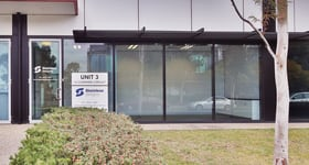 Offices commercial property sold at Suite 3/12 Compark Circuit Mulgrave VIC 3170