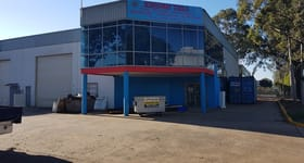 Factory, Warehouse & Industrial commercial property sold at Unit 1/5 Kerr Road Ingleburn NSW 2565