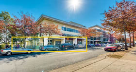 Offices commercial property for sale at Shop R3 & R3a/Lot 1, 4 Hyde Parade Campbelltown NSW 2560