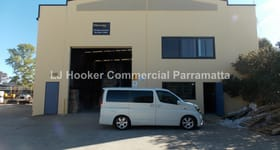 Factory, Warehouse & Industrial commercial property sold at 2/20 Butterfield Street Blacktown NSW 2148