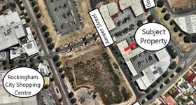 Offices commercial property for sale at 10A & B Goddard Street Rockingham WA 6168