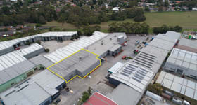 Factory, Warehouse & Industrial commercial property sold at LOT 8/77-79 BAYFIELD ROAD Bayswater North VIC 3153