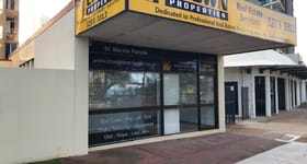 Offices commercial property sold at Redcliffe QLD 4020