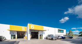Factory, Warehouse & Industrial commercial property sold at 5 & 6 / 25 Narabang Way Belrose NSW 2085