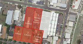 Development / Land commercial property for sale at 239 James Street Toowoomba City QLD 4350