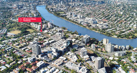 Development / Land commercial property for sale at 25 Sylvan Road Toowong QLD 4066