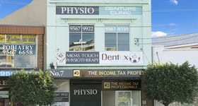 Shop & Retail commercial property sold at 7 The Seven Ways Rockdale NSW 2216