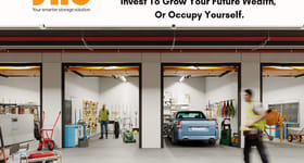 Industrial / Warehouse commercial property for sale at 18/13 Warehouse  Place Unanderra NSW 2526