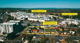Development / Land commercial property for sale at 656 Kessels Road Upper Mount Gravatt QLD 4122