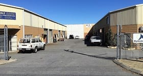 Factory, Warehouse & Industrial commercial property for sale at 9/26 Cohn Street Carlisle WA 6101