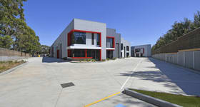 Industrial / Warehouse commercial property for sale at 556 - 598 Princes Highway Springvale VIC 3171