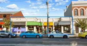 Development / Land commercial property sold at 219-221 Park Street South Melbourne VIC 3205
