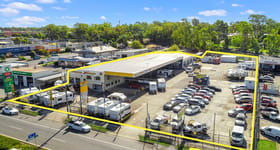 Showrooms / Bulky Goods commercial property sold at 74-76 Shore Street West Cleveland QLD 4163