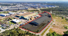 Factory, Warehouse & Industrial commercial property for lease at 21D School Drive Tomago NSW 2322