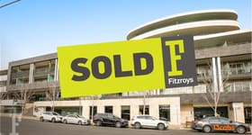 Offices commercial property sold at H404/521 Toorak Road Toorak VIC 3142