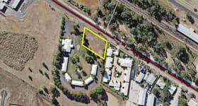 Development / Land commercial property for sale at Inverai Road Chinchilla QLD 4413