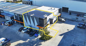 Factory, Warehouse & Industrial commercial property sold at 18/19 Cornhill Street Ferntree Gully VIC 3156