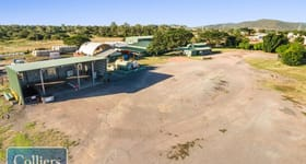 Factory, Warehouse & Industrial commercial property sold at 8 Mafeking Street Stuart QLD 4811