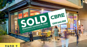 Shop & Retail commercial property sold at Shop 2, 1 Colombo Street Mitcham VIC 3132